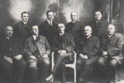 Zgodovina KZS
